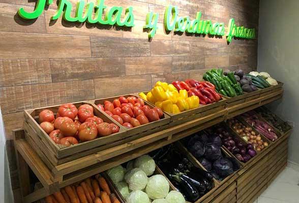 Granja Direct gourmet supermarket